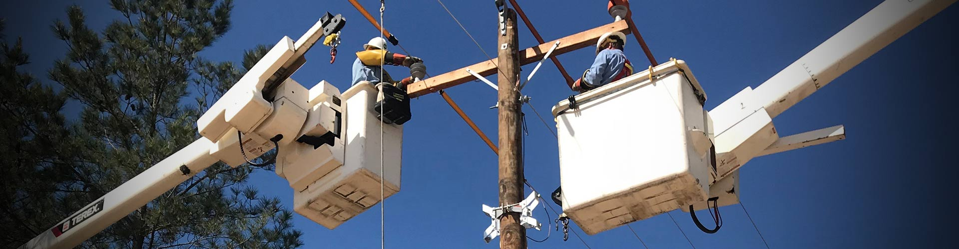 C&L Electric Cooperative - Star City, Arkansas
